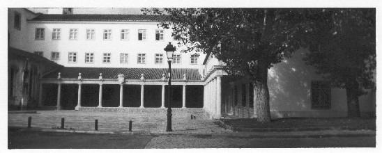 O Convento das Meninas